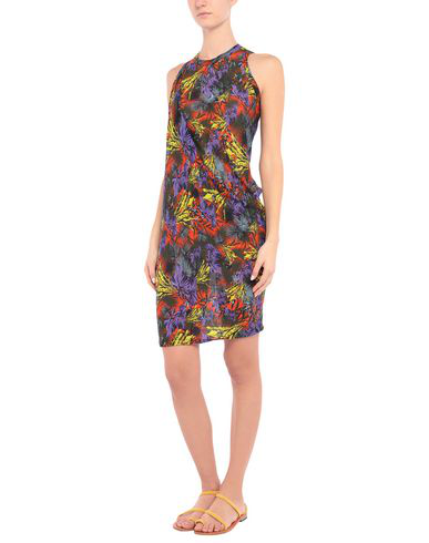 Versace Cover-up In Purple