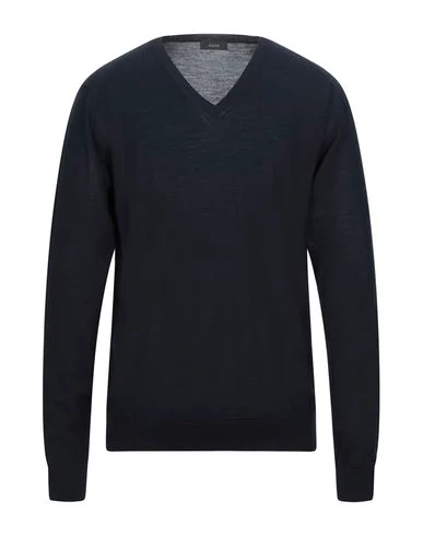 Kaos Sweater In Dark Blue