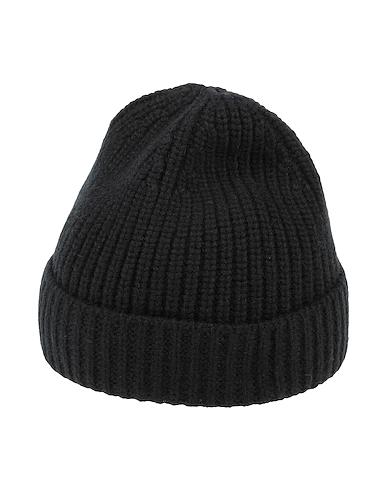 Cruciani Hat In Black