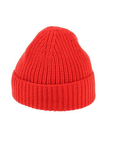 Cruciani Hat In Orange