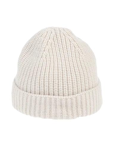 Cruciani Hat In White