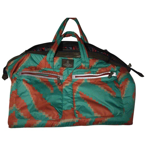 Vivienne Westwood Multicolour Bag