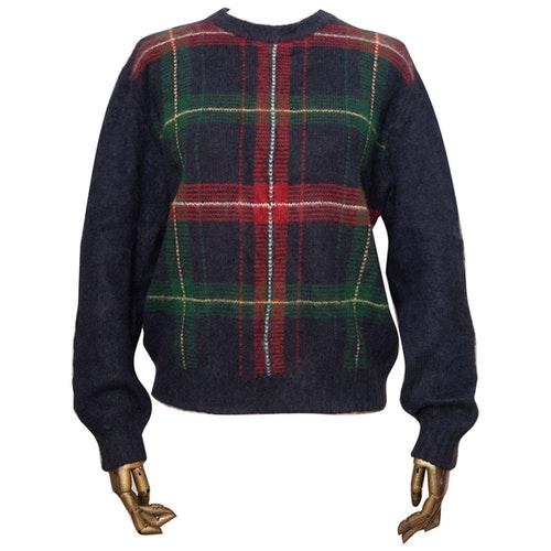 Burberry Wool Knitwear