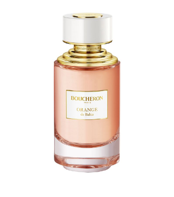 Boucheron Orange De Bahia Eau De Parfum (125ml) In White