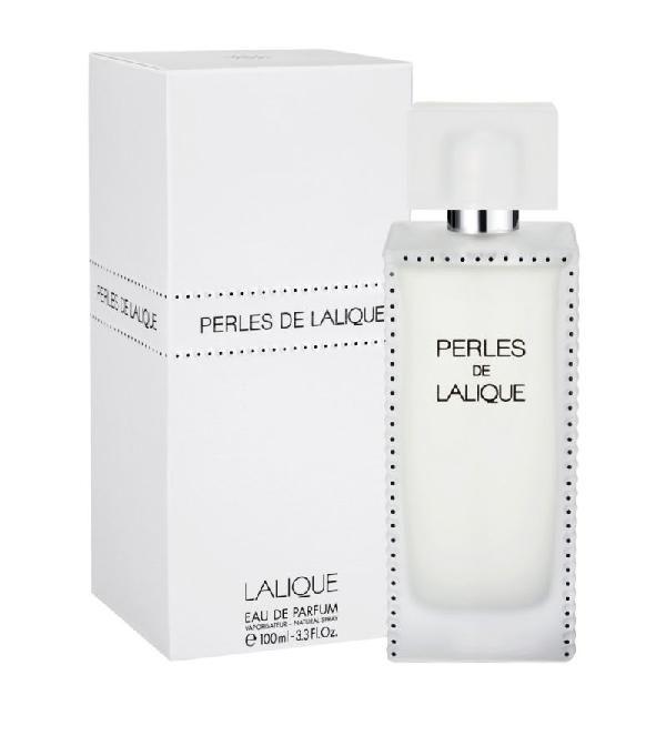 Lalique Eau De Parfum (100ml) In White