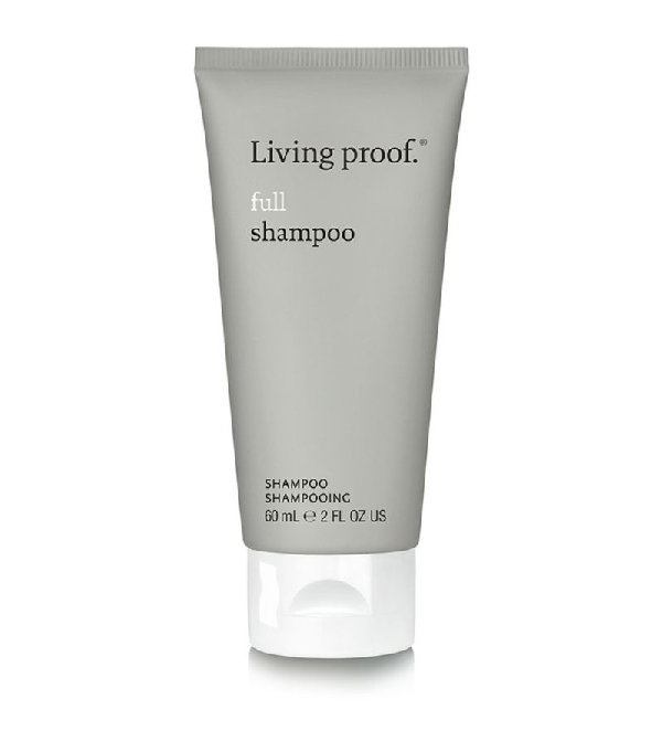 Living Proof Full Shampoo (travel Size) In White