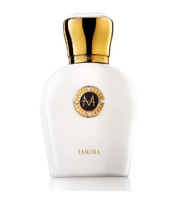 Moresque Tamima Eau De Parfum In White