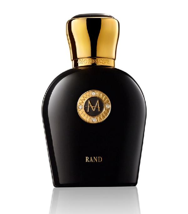 Moresque Rand Eau De Parfum In White
