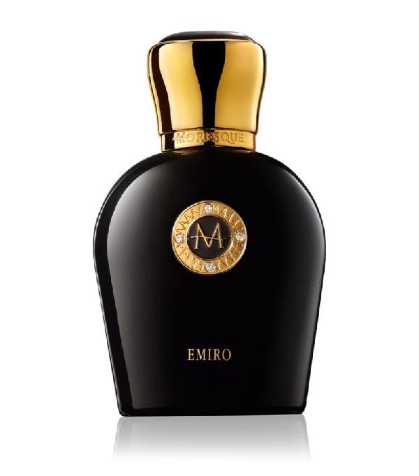 Moresque Emiro Eau De Parfum In White