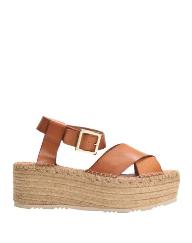8 By Yoox Sandals In Tan