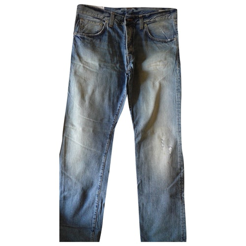 Edwin Denim - Jeans Trousers