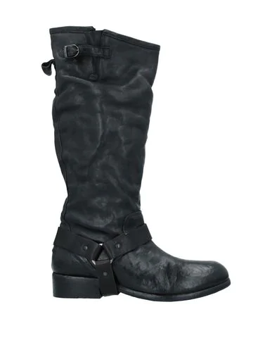 Le Ruemarcel Boots In Black