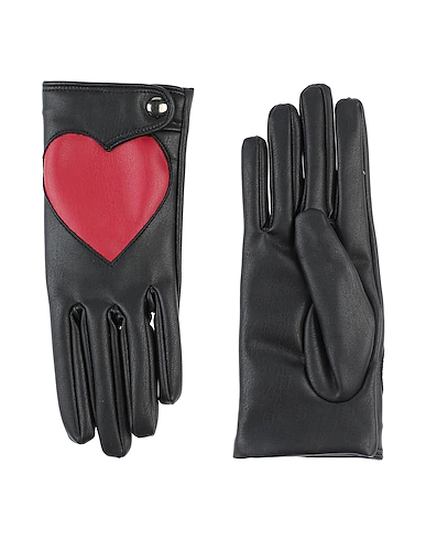 Ottod'ame Gloves In Black