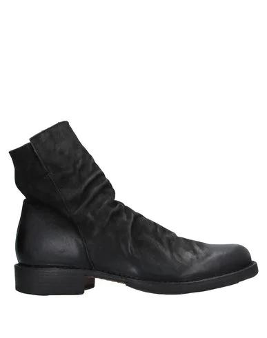 Fiorentini + Baker Boots In Black