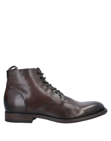 Pantanetti Boots In Brown