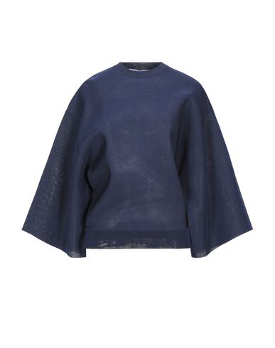 Givenchy Sweatshirt In Blue