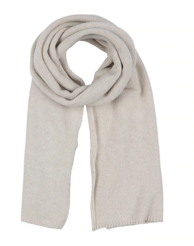 Cruciani Scarves In Ivory