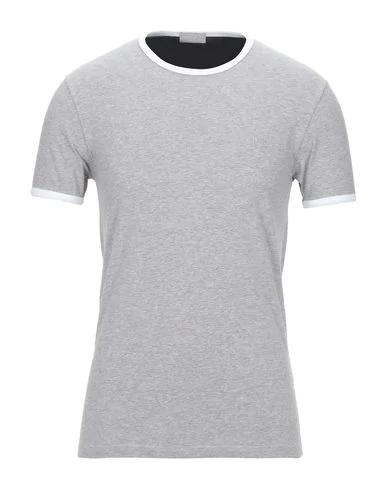 Dior T-shirt In Grey