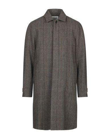 Valstar Coat In Khaki
