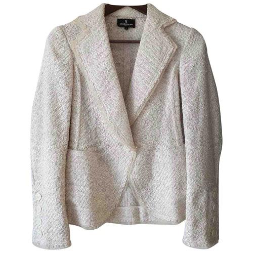 Wunderkind White Jacket