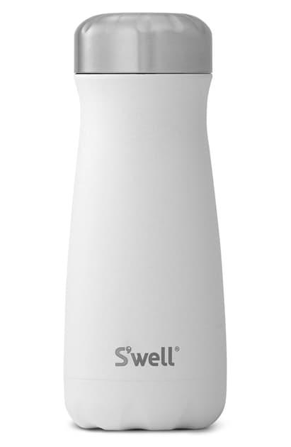 S'well Traveler Moonstone Insulated Stainless Steel Water Bottle