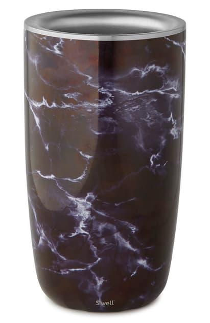 S'well Black Marble Wine Chiller
