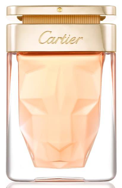 Cartier La Panthere Eau De Parfum Spray, 1 oz