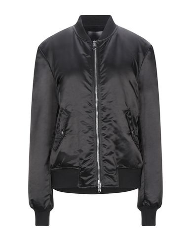 Route Des Garden Bomber In Black