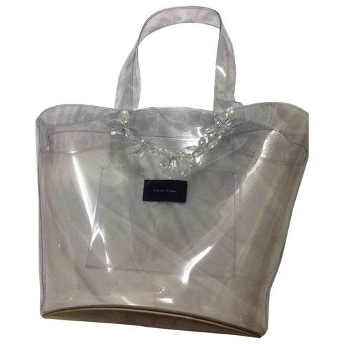 Simone Rocha White Handbag