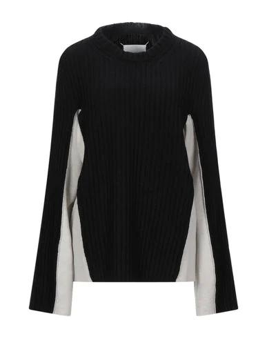 Maison Margiela Sweater In Black