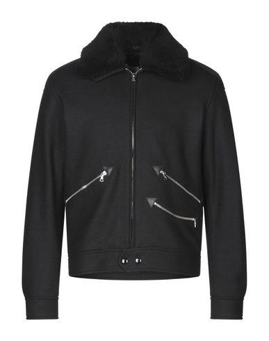 Sandro Jacket In Black
