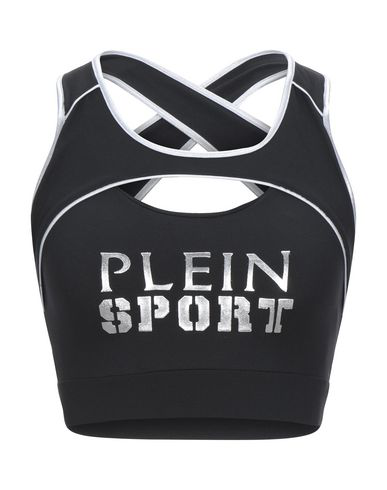 Plein Sport Top In Black