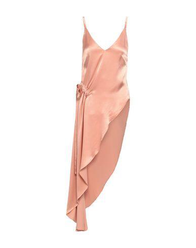 Les HÉroÏnes By Vanessa Cocchiaro Top In Light Pink