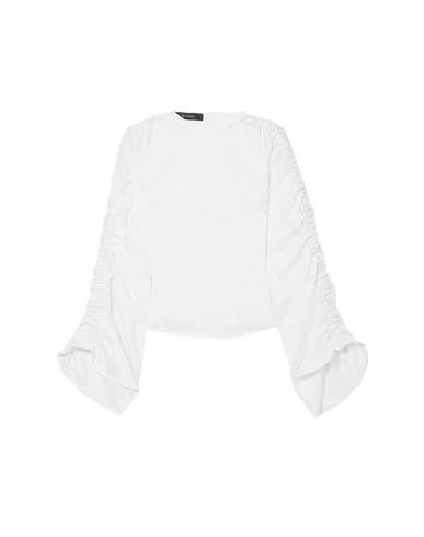 Sid Neigum Blouse In White