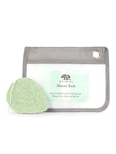 Origins Green Tea Facial Sponge