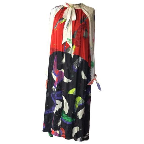Lala Berlin Multicolour Dress