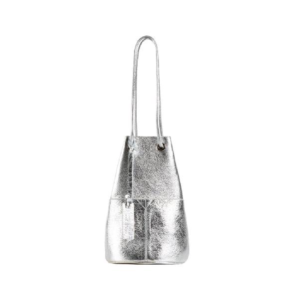 Marco Masi Aurora In Silver