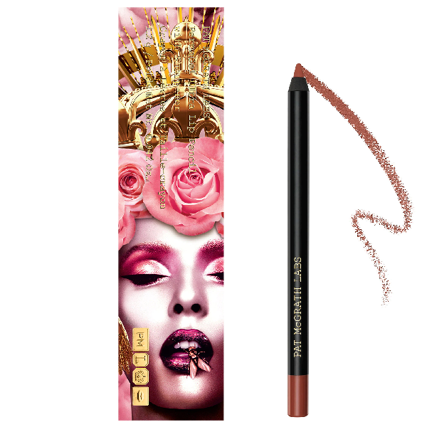 Pat Mcgrath Labs Permagel Ultra Lip Pencil - Divine Rose Collection Buff 0.042 oz/ 1.2 G
