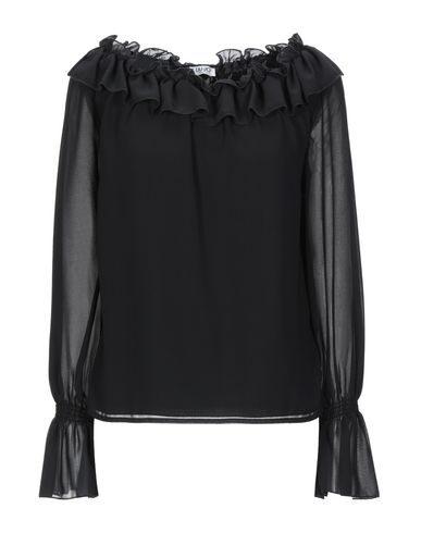 Liu •jo Blouse In Black