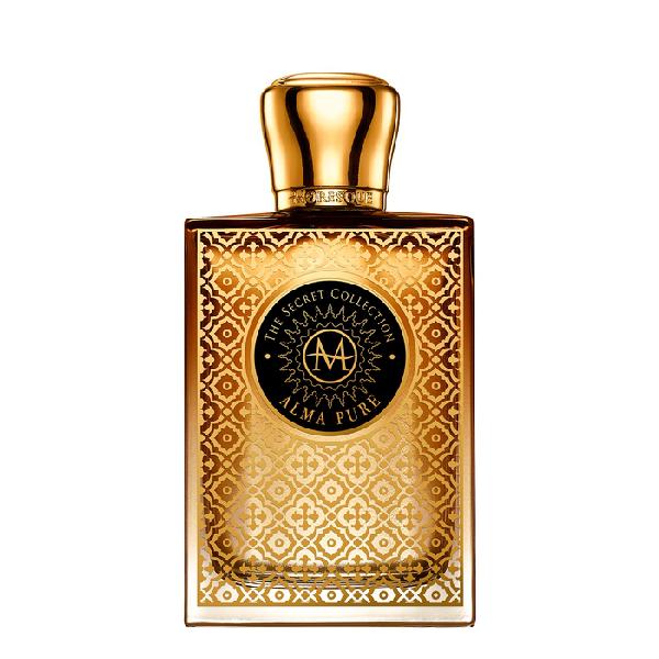Moresque Alma Pure Eau De Parfum 75ml