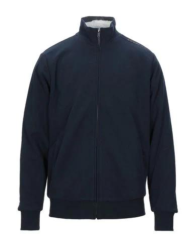 Everlast Sweatshirt In Dark Blue