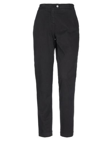 Jeckerson Casual Pants In Black