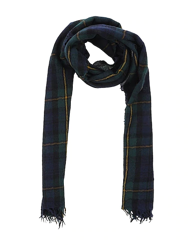Polo Ralph Lauren Scarves In Dark Blue
