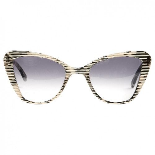 Prism Black Sunglasses
