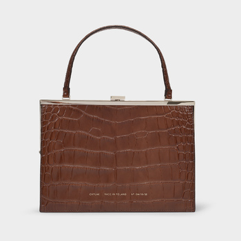Chylak Monnier Frères In Brown