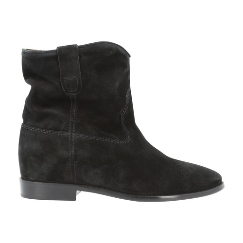 Isabel Marant Crisi Boots In Black