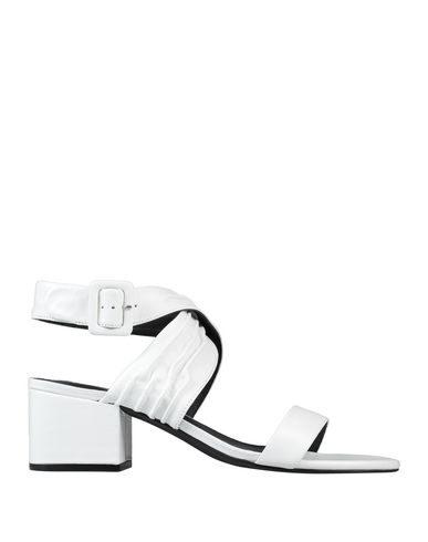 Sol Sana Sandals In White