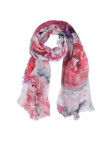 Lily And Lionel Scarves In Fuchsia