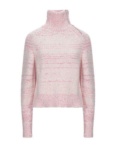 Isabel Marant Turtleneck In Pink