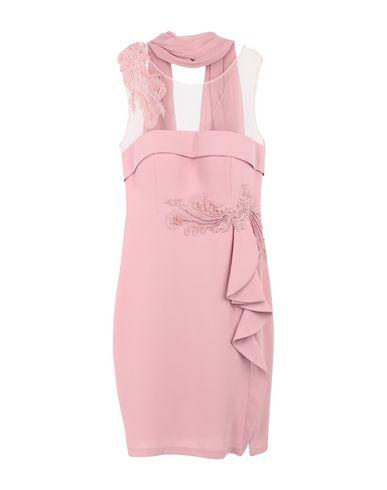 Romeo Gigli Knee-length Dress In Pink